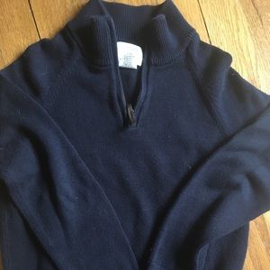 Boys CREW CUTS sweater